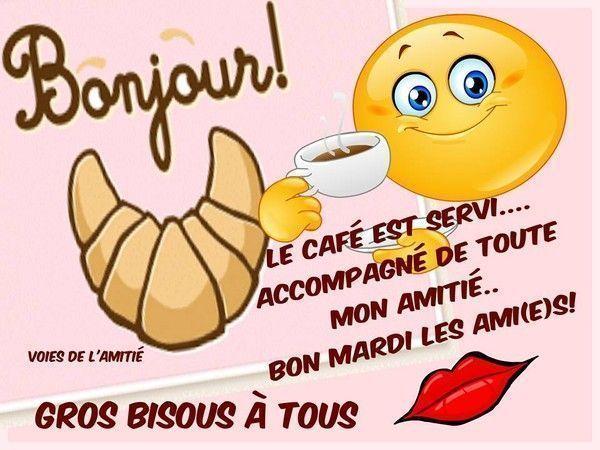 Bonjour for Par la fenetre ouverte bonjour le jour