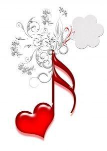 notes de musiques !